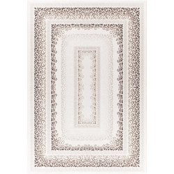 Kusový koberec Sultana 2310 brown
