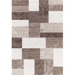 Kusový koberec Sultana 2320 brown