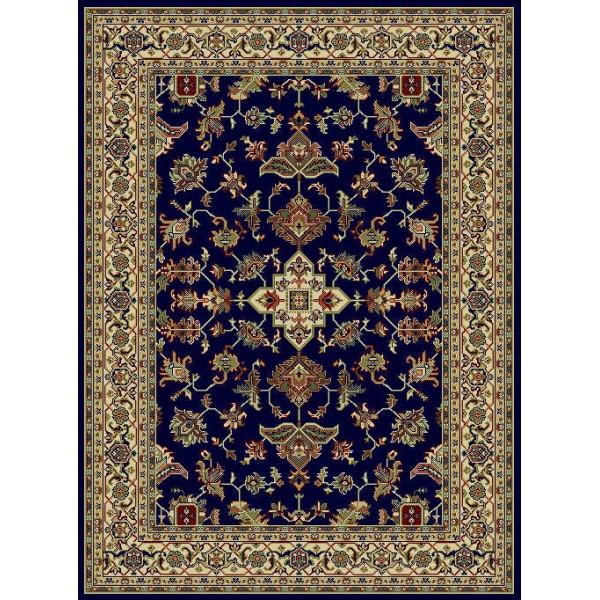 Kusový koberec Carrera 33/CG1K
