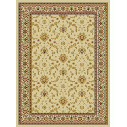 Kusový koberec Carrera 36/CG1W