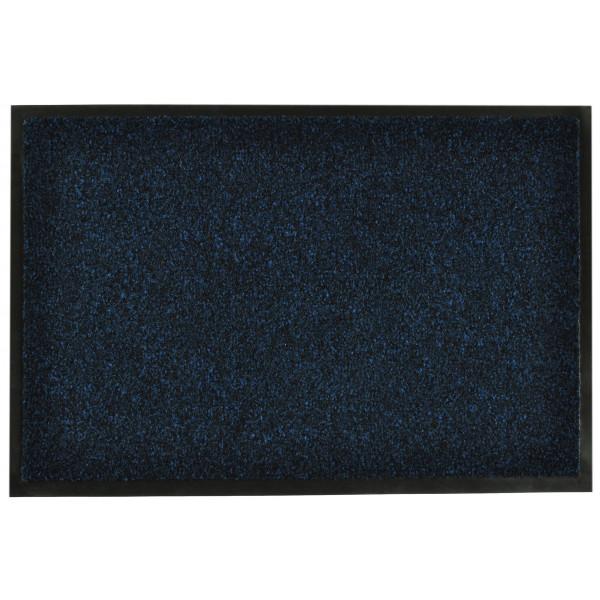 Kusová rohožka Blau