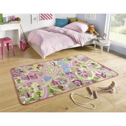 Hrací koberec PLAY Smartcity Grau