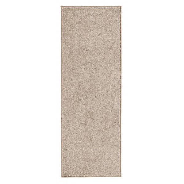 Hanse Home Collection koberce Kusový koberec Pure 102662 Taupe/Creme, kusových koberců 300x400 cm% Béžová - Vrácení do 1 roku ZDARMA vč. dopravy