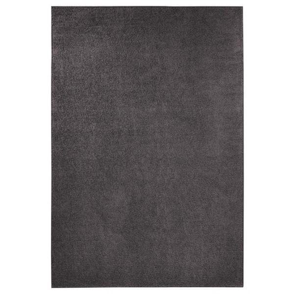 Kusový koberec Pure 102661 Anthrazit
