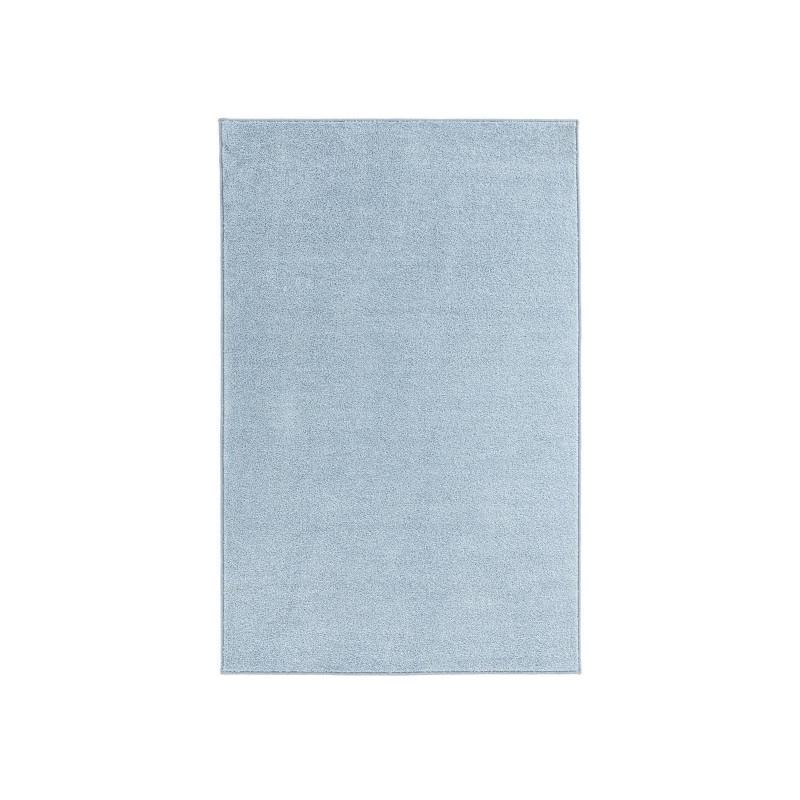 Kusový koberec Pure 102618 Blau
