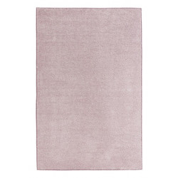 Kusový koberec Pure 102617 Rosa