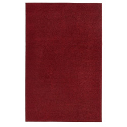 Kusový koberec Pure 102616 Rot