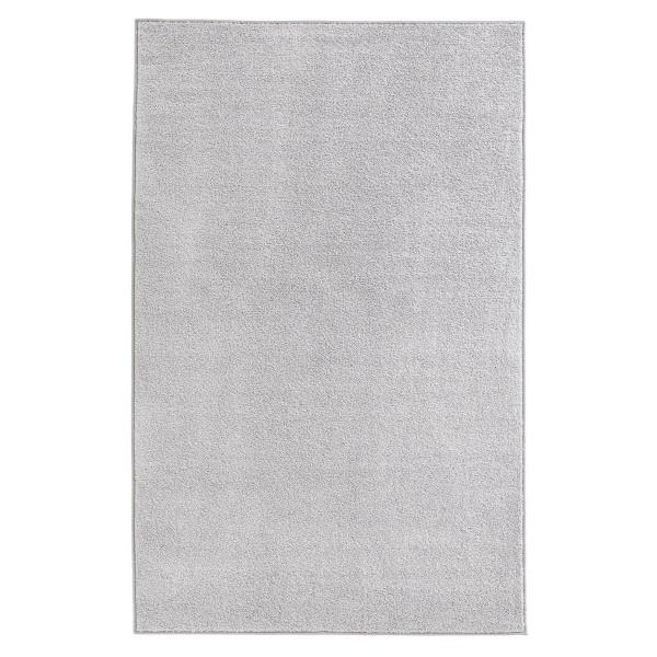 Hanse Home Collection koberce Kusový koberec Pure 102615 Grau, kusových koberců 300x400 cm% Šedá - Vrácení do 1 roku ZDARMA vč. dopravy