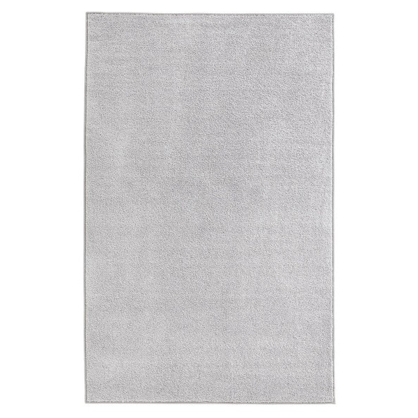 Hanse Home Collection koberce Kusový koberec Pure 102615 Grau, koberců 300x400 cm Šedá - Vrácení do 1 roku ZDARMA
