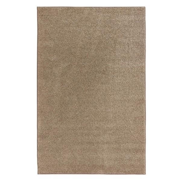 Kusový koberec Pure 102614 Braun
