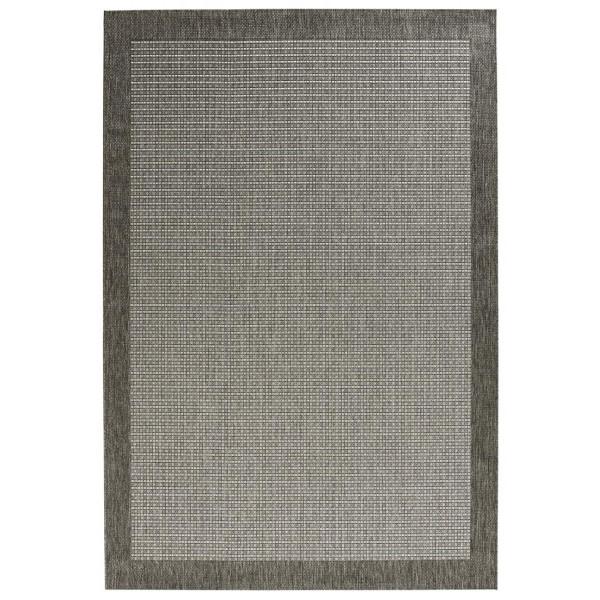 Hanse Home Collection koberce Kusový koberec Natural 102721 Grau, kusových koberců 80x150 cm% Šedá - Vrácení do 1 roku ZDARMA vč. dopravy