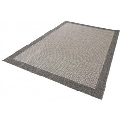 Kusový koberec Natural 102721 Grau