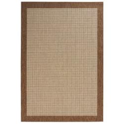 Kusový koberec Natural 102720 Braun