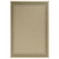 Kusový koberec Natural 102714 Classy Grün