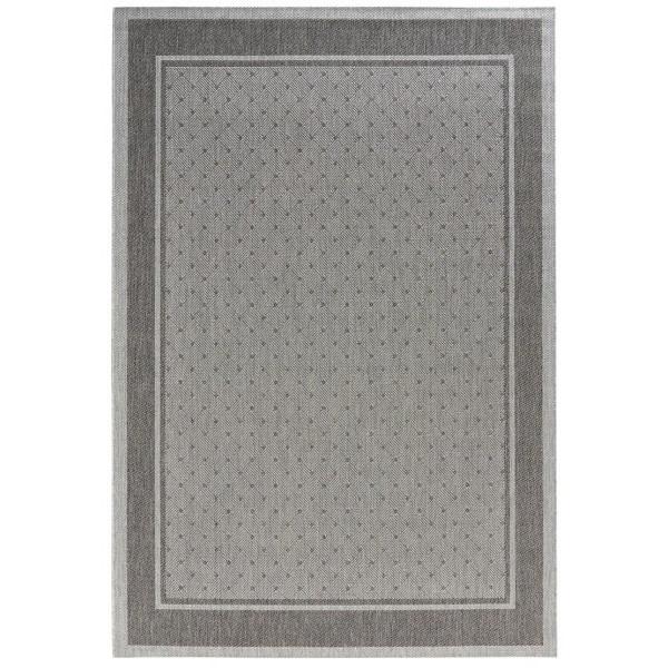 Kusový koberec Natural 102713 Classy Grau