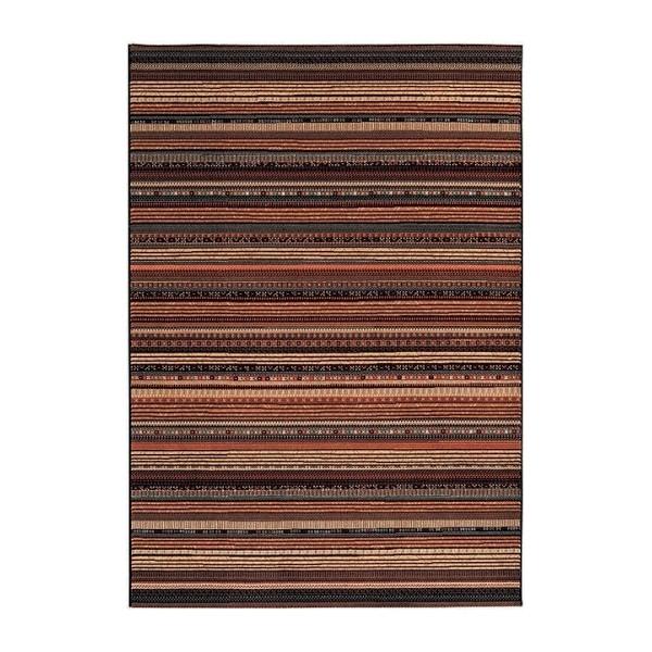 Kusový koberec Zheva 65402 090