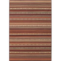 Kusový koberec Zheva 65402 390