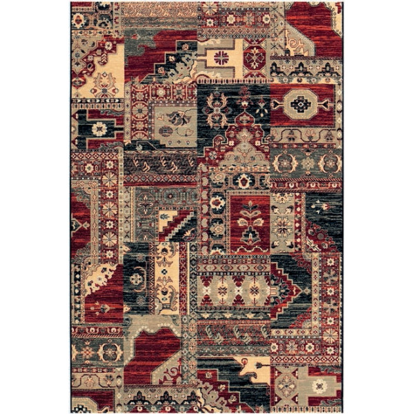 Kusový koberec Zheva 65116 091