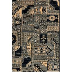 Kusový koberec Zheva 65116 090