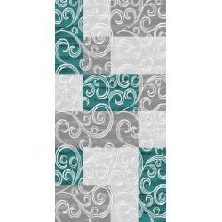 Kusový koberec Toscana 3130 Tyrkys