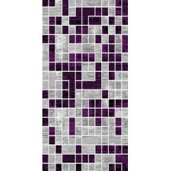 Kusový koberec Toscana 3140 Lila
