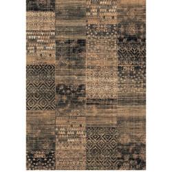 Kusový koberec Zheva 65434 490