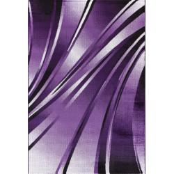 Kusový koberec Parma 9210 lila