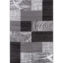 Kusový koberec Parma 9220 black