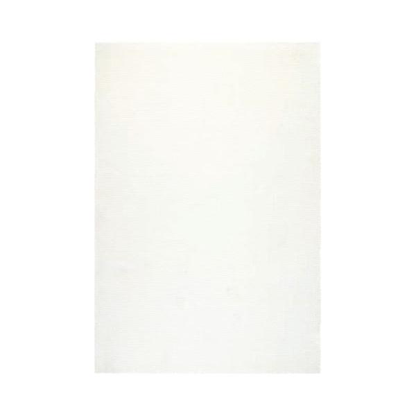 Osta luxusní koberce Kusový koberec Perla 2201 100, koberců 80x140 cm Bílá - Vrácení do 1 roku ZDARMA