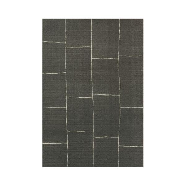 Osta luxusní koberce Kusový koberec Perla 2222 940, koberců 80x140 cm Šedá - Vrácení do 1 roku ZDARMA