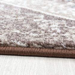 Kusový koberec Lima 1370 brown
