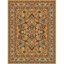 Kusový koberec TEHERAN-T 117/beige