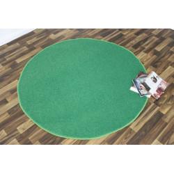 Kusový koberec Nasty 102367 Türkis kruh