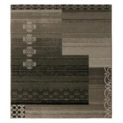 Kusový koberec Prime Pile 102191 Emblem Grau A