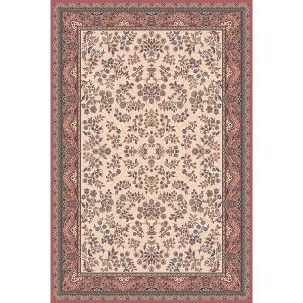Lano luxusní orientální koberce Kusový koberec NAIN 1236-675, koberců 300x400 cm Béžová - Vrácení do 1 roku ZDARMA