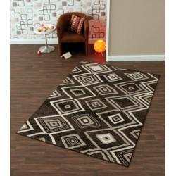 Kusový koberec Prime Pile 102176 Square Grau A