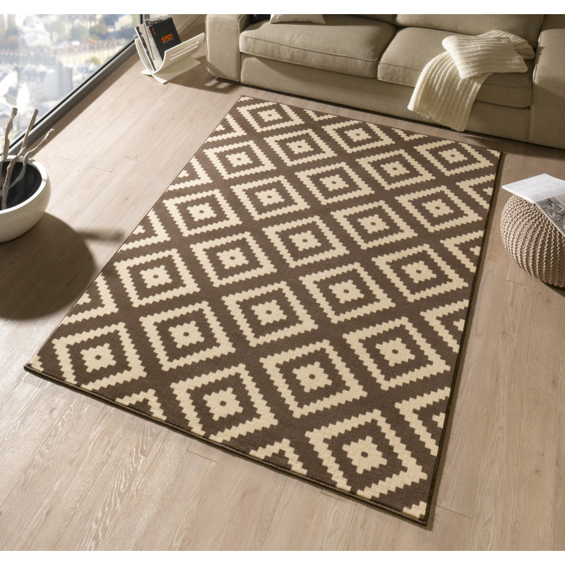 Kusový koberec Hamla 102333