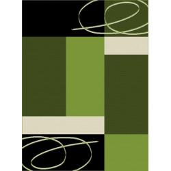 Kusový koberec Prime Pile 101611 Tony Grün