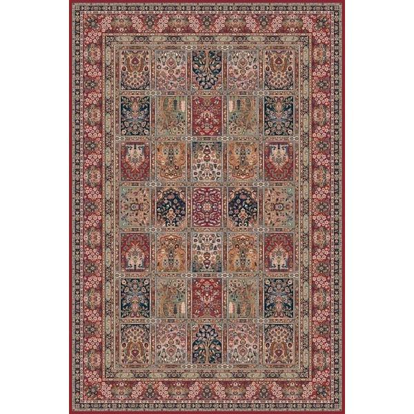 Kusový koberec NAIN 1258-677