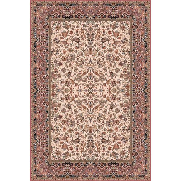 Lano luxusní orientální koberce Kusový koberec FARSISTAN 5602-675, kusových koberců 300x400 cm% Béžová - Vrácení do 1 roku ZDARMA vč. dopravy