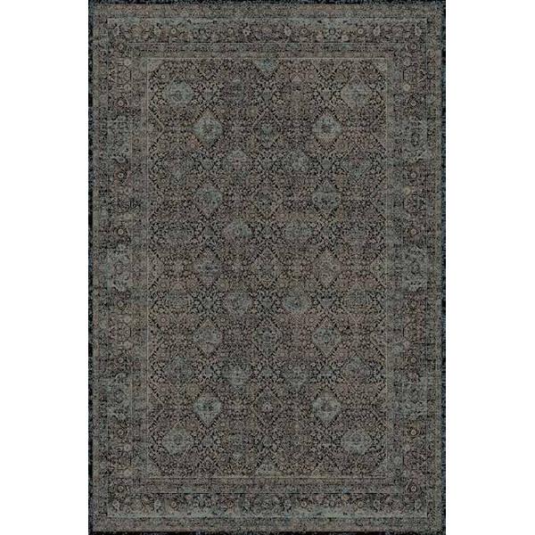 Lano luxusní orientální koberce Kusový koberec Imperial 1951-678, kusových koberců 170x240 cm% Šedá - Vrácení do 1 roku ZDARMA vč. dopravy