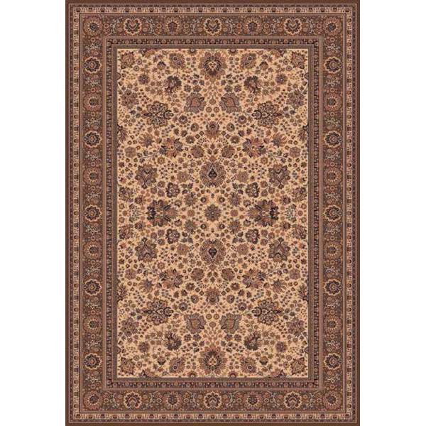 Lano luxusní orientální koberce Kusový koberec Royal 1561-504, kusových koberců 300x400 cm% Béžová - Vrácení do 1 roku ZDARMA vč. dopravy