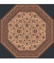 Kusový koberec Royal 1516-504 osmiúhelník