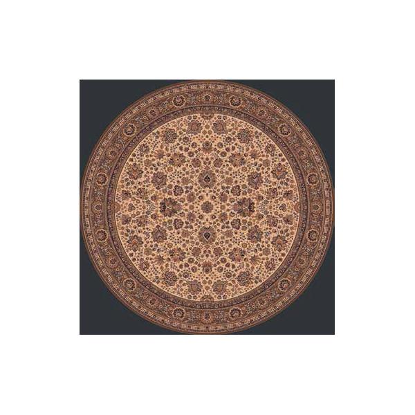 Lano luxusní orientální koberce Kusový koberec Royal 1570-504, kusových koberců Ø 80% Béžová - Vrácení do 1 roku ZDARMA vč. dopravy