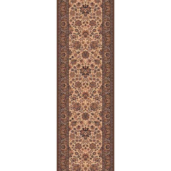 Lano luxusní orientální koberce Kusový koberec Konia 1164-504, 120 cm% Béžová - Vrácení do 1 roku ZDARMA vč. dopravy