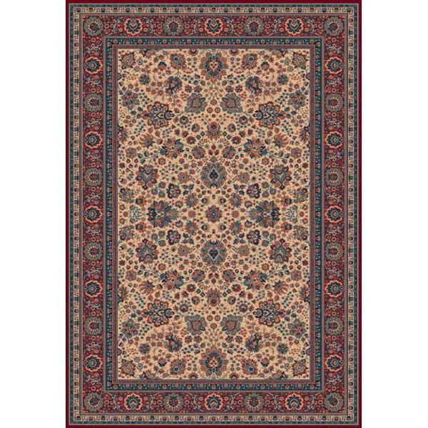 Lano luxusní orientální koberce Kusový koberec Royal 1561-505, koberců 300x400 cm Hnědá - Vrácení do 1 roku ZDARMA