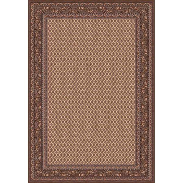 Lano luxusní orientální koberce Kusový koberec Royal 1581-504, koberců 300x400 cm Hnědá - Vrácení do 1 roku ZDARMA