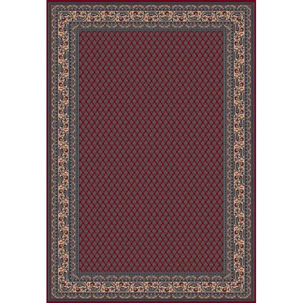 Lano luxusní orientální koberce Kusový koberec Royal 1581-507, kusových koberců 67x135% Červená - Vrácení do 1 roku ZDARMA vč. dopravy