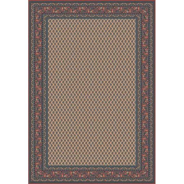 Lano luxusní orientální koberce Kusový koberec Royal 1581-515, koberců 300x400 cm Červená, Béžová - Vrácení do 1 roku ZDARMA