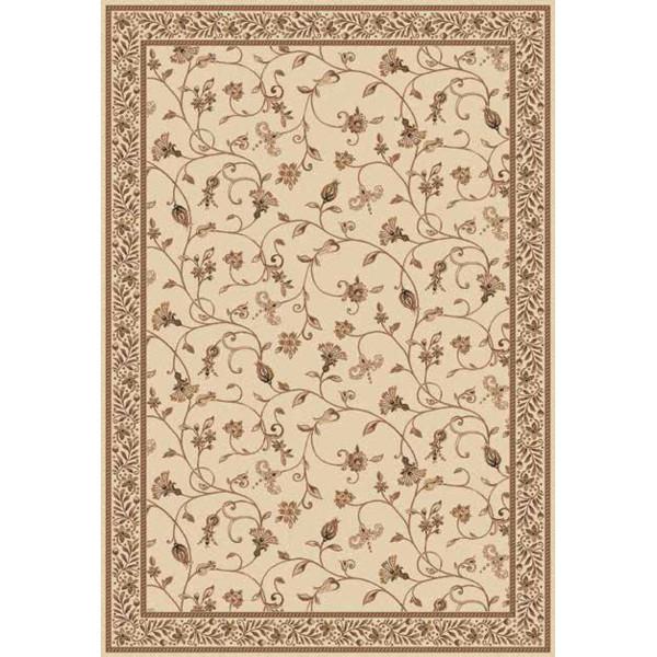 Kusový koberec Kamira 4140-800